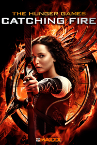 หนัง The Hunger Games: Catching Fire
