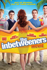 หนัง The Inbetweeners