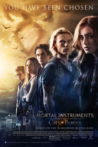 หนัง The Mortal Instruments: City Of Bones