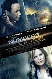 หนัง The Number Station