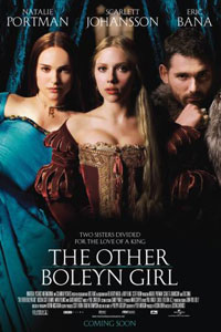 หนัง The Other Boleyn Girl