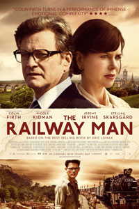 หนัง The Railway Man
