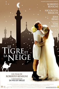 หนัง The Tiger and the Snow