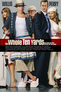 หนัง The Whole Ten Yards