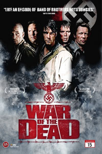 หนัง War of the Dead