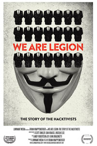 หนัง We Are Legion
