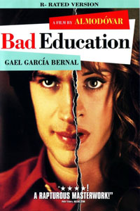 หนัง Bad Education