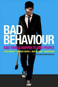 หนัง Bad behaviour