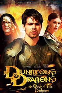 หนัง Dungeons & Dragon 3