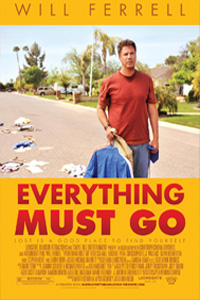 หนัง Everything Must Go