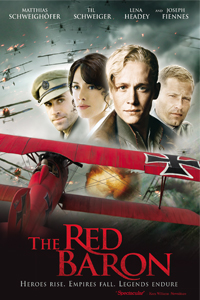 หนัง The Red Baron