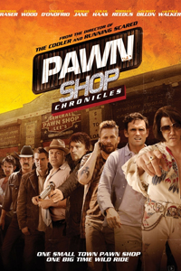 หนัง Pawn Shop Chronicles