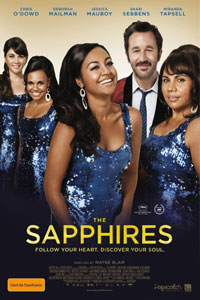 หนัง The Sapphires