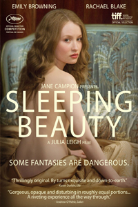 หนัง Sleeping Beauty