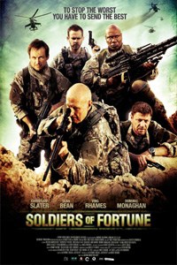 หนัง Soldier of Fortune