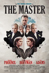 หนัง The Master (Untitled Western)