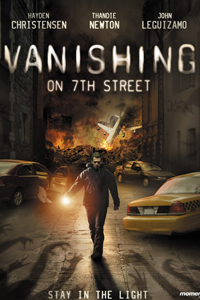 หนัง Vanishing on 7th street